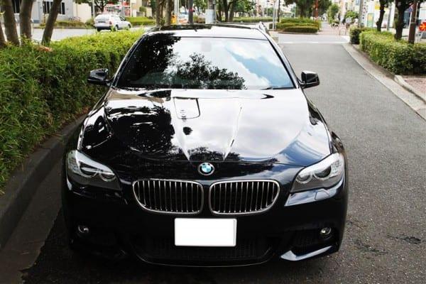 BMW 523i F10