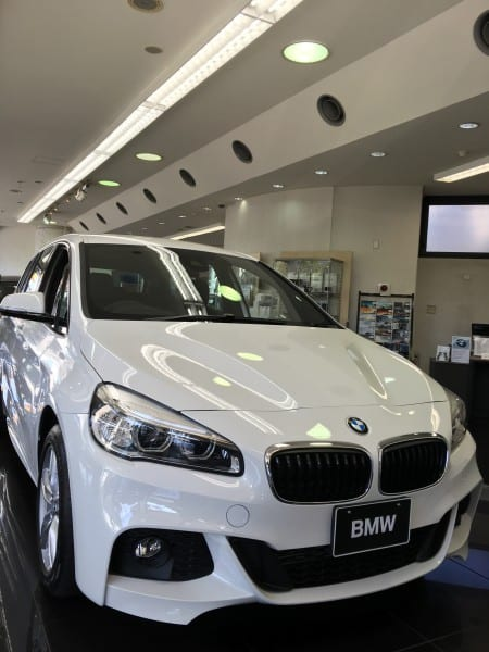 次期愛車選び【BMW試乗編】BMW 3シリーズ 320iセダン・ツーリング xDrive Mスポーツ(F30,F31)、BMW4シリーズグランクーペ 420i xDrive Mスポーツ (F36)、X1 xDrive20i,xDrive25i(F48)