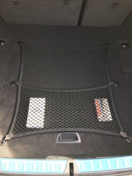 【BMW 420i GC】BMW純正 ストレージパッケージ オプション