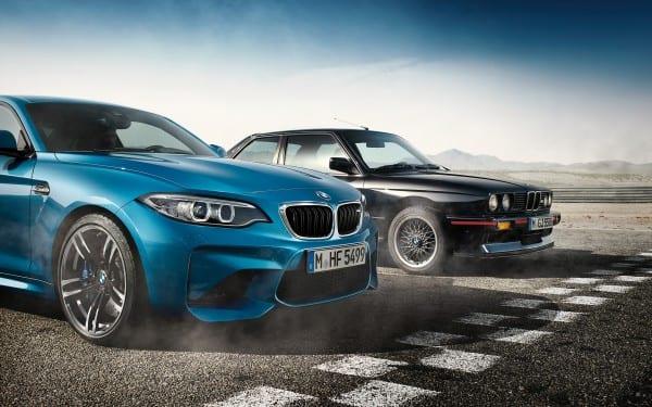BMW M2クーペの価格設定について
