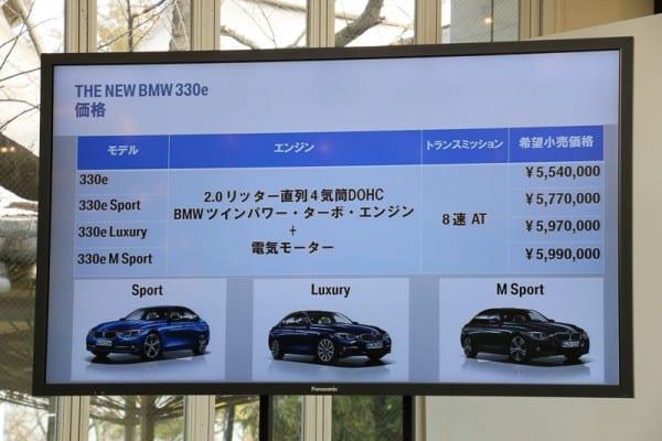 BMW330e_price