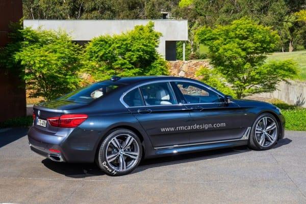 BMW5siries_G30_MSports