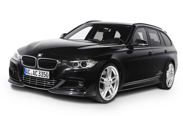 BMWF30