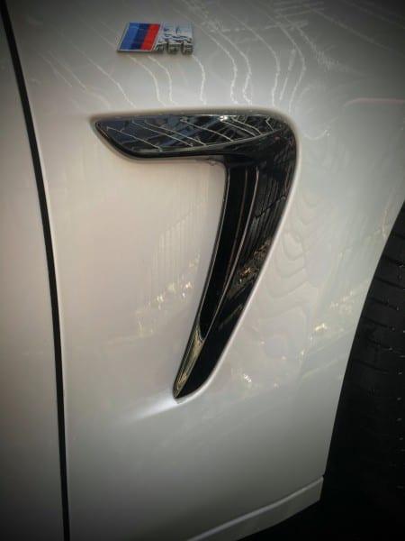 【BMW4シリーズグランクーペ】「エア・ブリーザー」について調べてみた^^