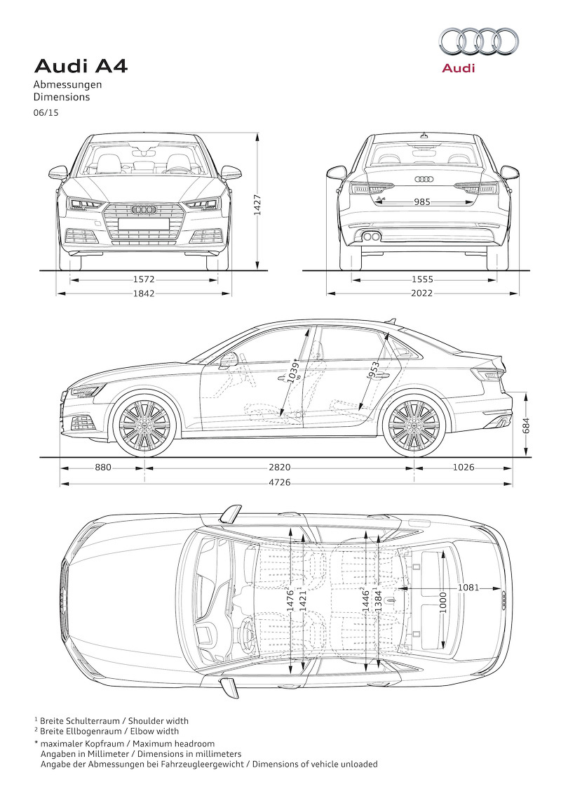 New A4 Sedan Avant together with Audi Central Locking Wiring Diagram For Module moreover Removing and installing master cylinder furthermore Tundra Reset Maintenance Light further Audi A4 4wd Quatro 08 15 Sabit Ceki Demiri A0475a U 174. on audi a4 4wd