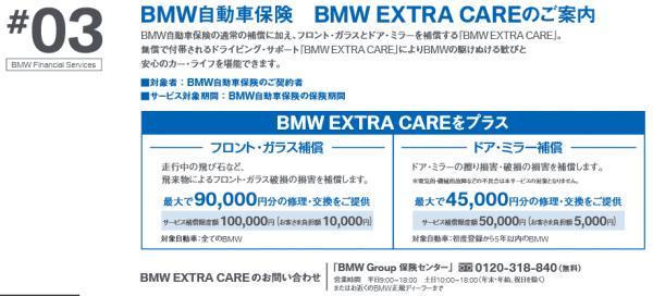 bmw自動車保険