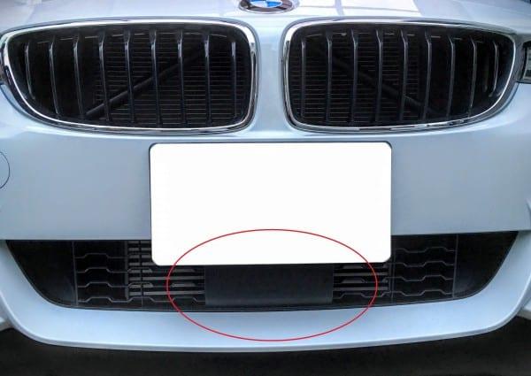 BMWの安全機能「衝突回避・被害軽減ブレーキ」について調べてみた