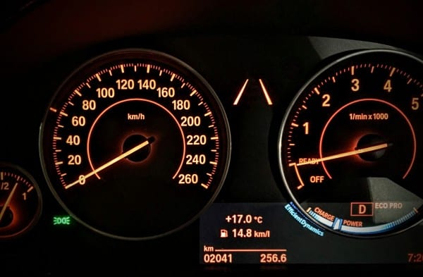 【BMW420iグランクーペ】2000km突破!ようやく慣らし運転が完了しました^^今日はこちらに出かけてきました^^;
