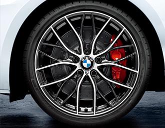 BMW405Mバイカラー