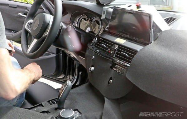BMW 5 series M sport 11
