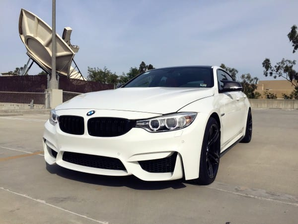 BMW M4 Gran Coupe1