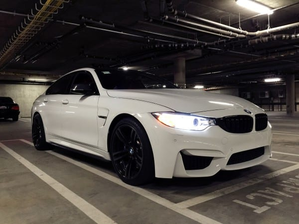 BMW M4 Gran Coupe6