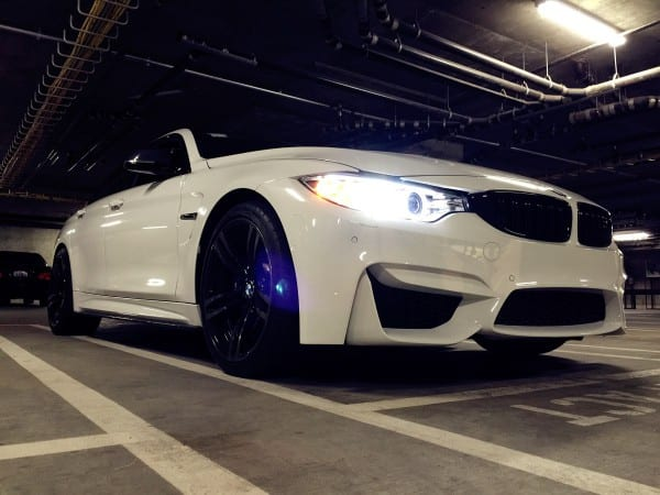 BMW M4 Gran Coupe7