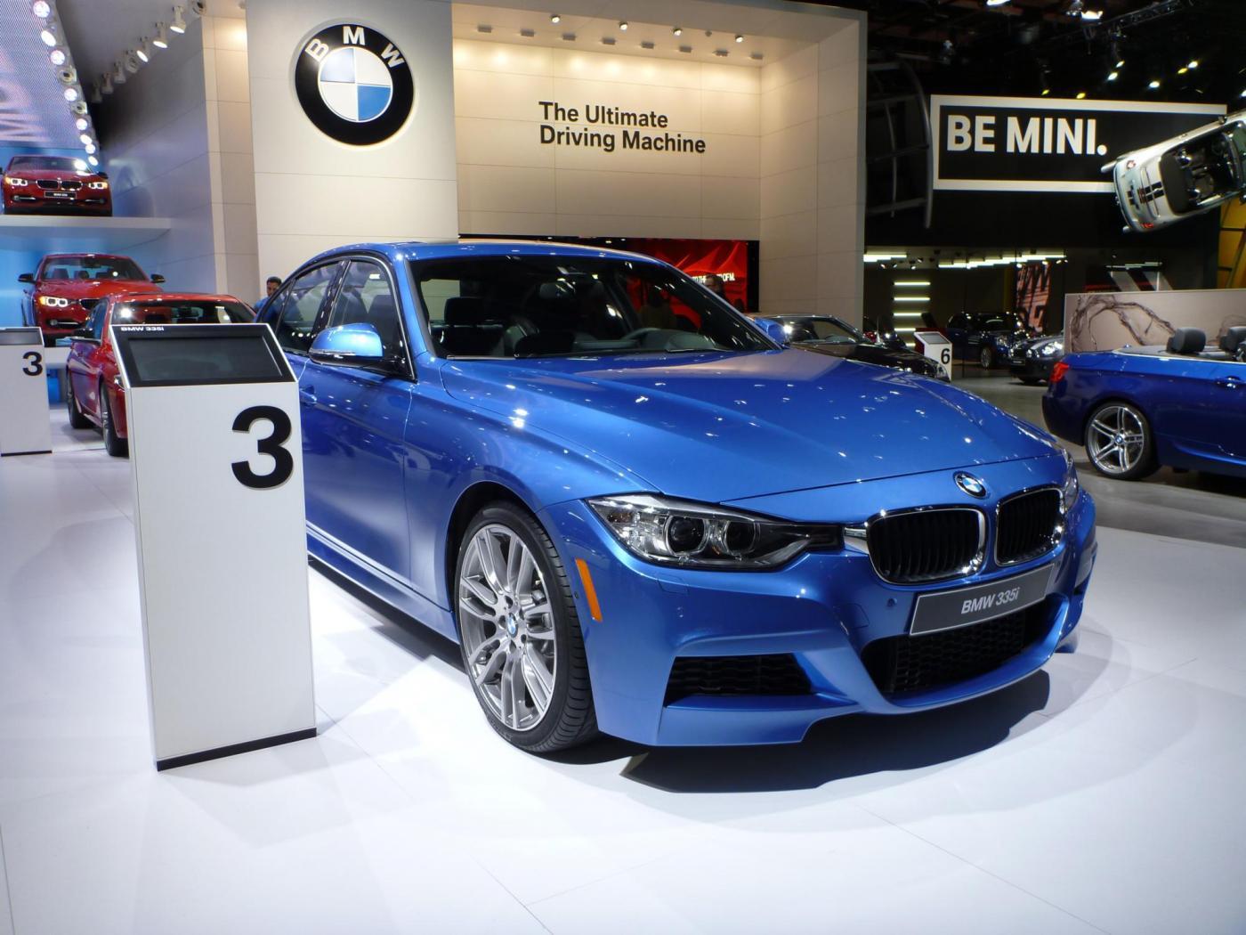 2016年最新及び2015年度合計輸入車販売台数ランキング20(車種モデル別)!BMWはどの車種がランキング入り!?【2016年第1四半期、2015年度合計】