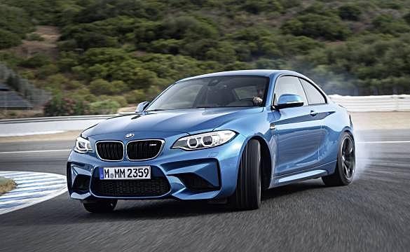 BMW車試乗時の5つのチェックポイント!
