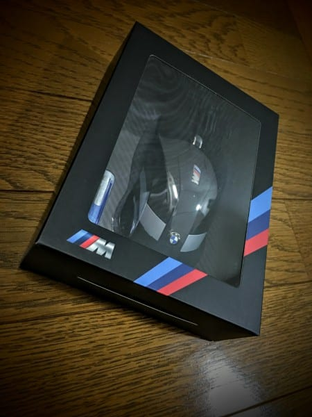 【BMW純正】US限定BMW M ワイヤレス・マウス購入しました^^