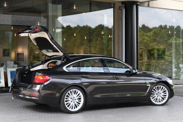 BMW F36