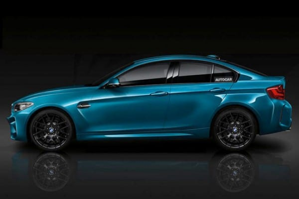 BMW M2 GranCoupe