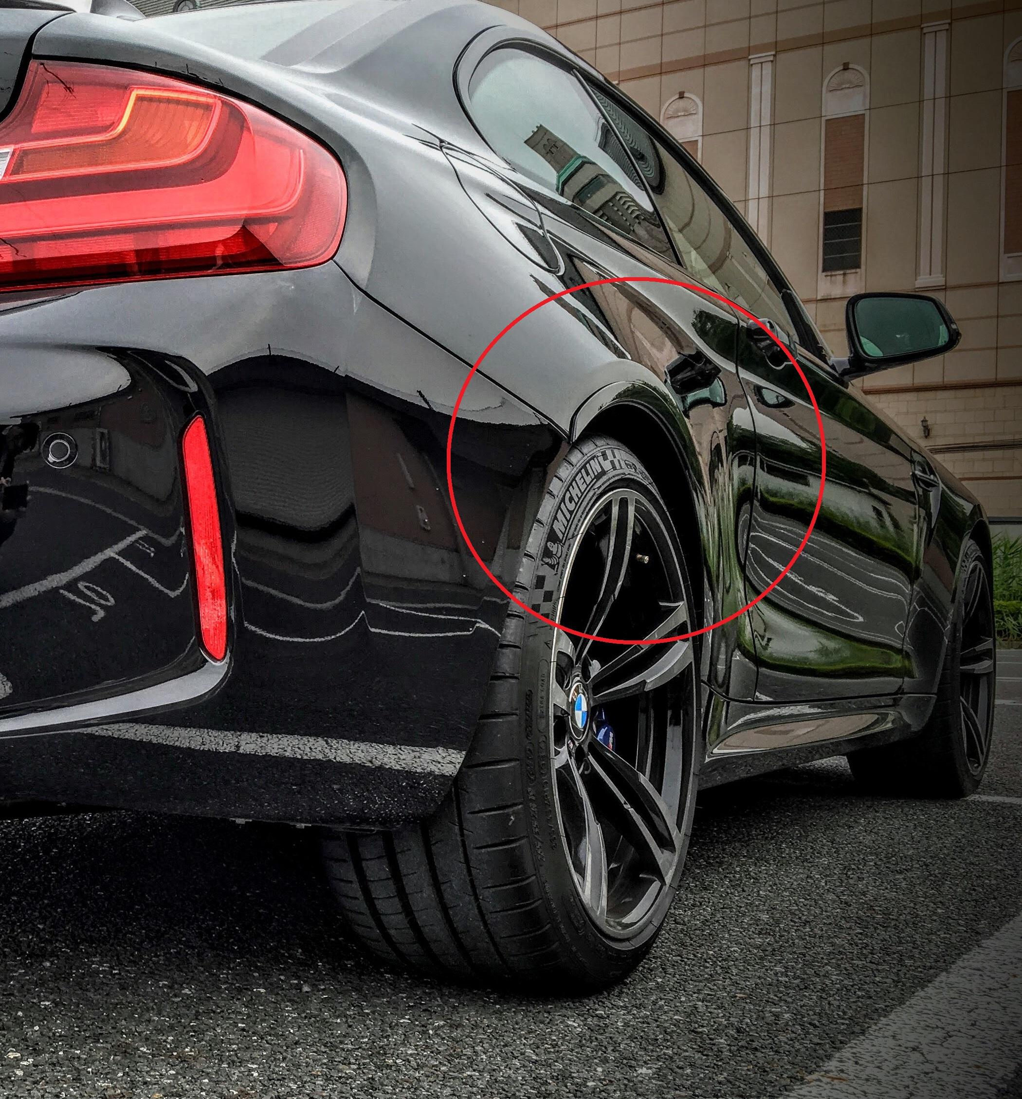新型次期BMW X3(G01)の偽装なし写真が公式発表の2日前にリーク!!これは売れそう♪