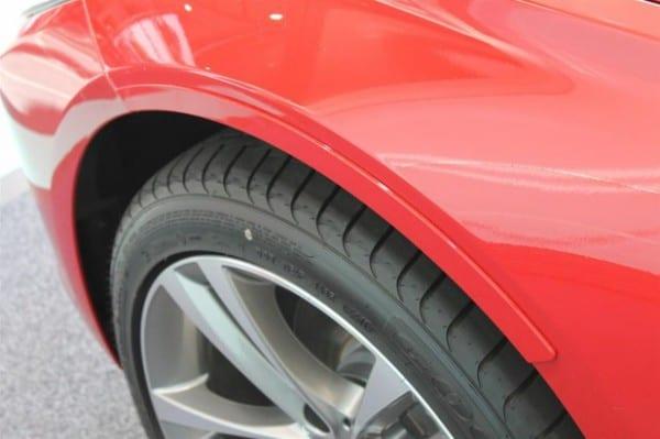 プラ板BMW