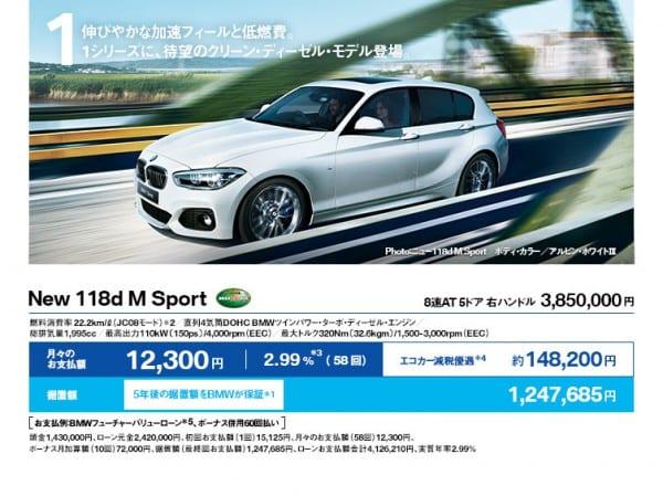 118dMsport