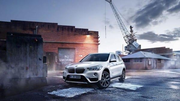 新型BMW X1に本命!クリーン・ディーゼル・エンジン搭載BMW X1 xDrive18d正式追加♪