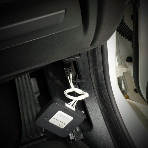 久しぶりにBREX CODE PHANTOMを引っ張りだしてコーディング「ACCクルーズコントロール時の車間距離調整」を変更しました^^