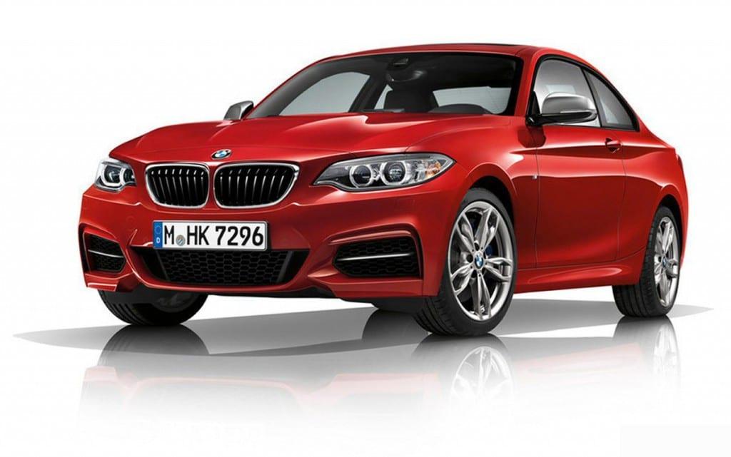 BMW M140i、M240iクーペが従来モデルから値段据置で発売!M240iのMTモデルが魅力的ですね^^