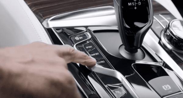 新型5シリーズ(G30)に設定される新走行モード「アダプティブ・モード」について調べてみた