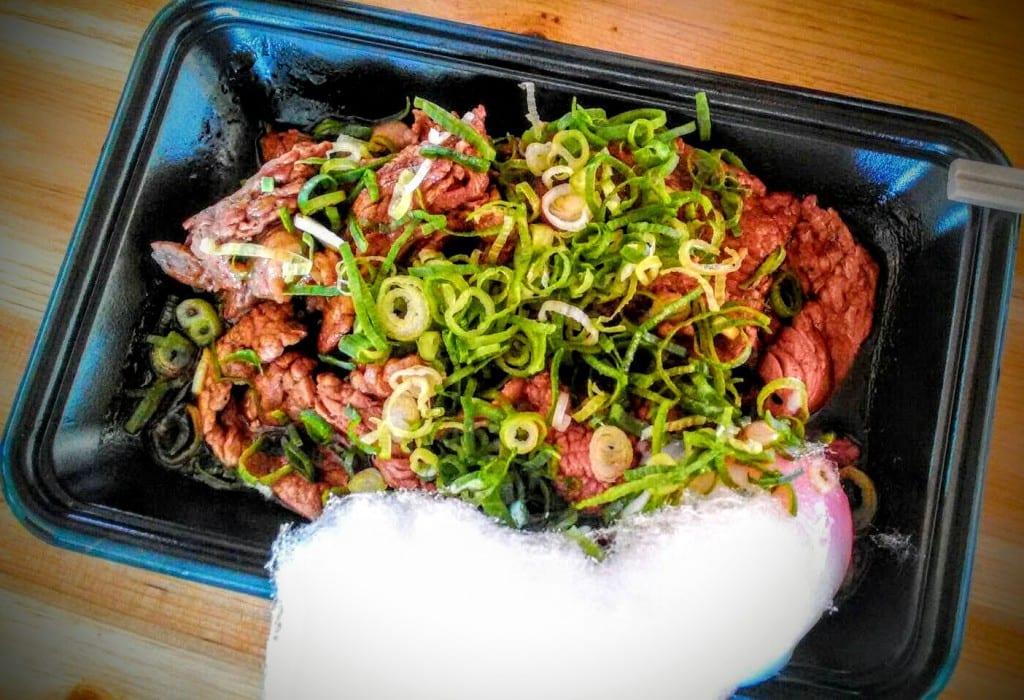 肉!肉!肉!さいたま新都心の「肉パ2016さいたまハロウィンSpecial!」に行ってきました^^