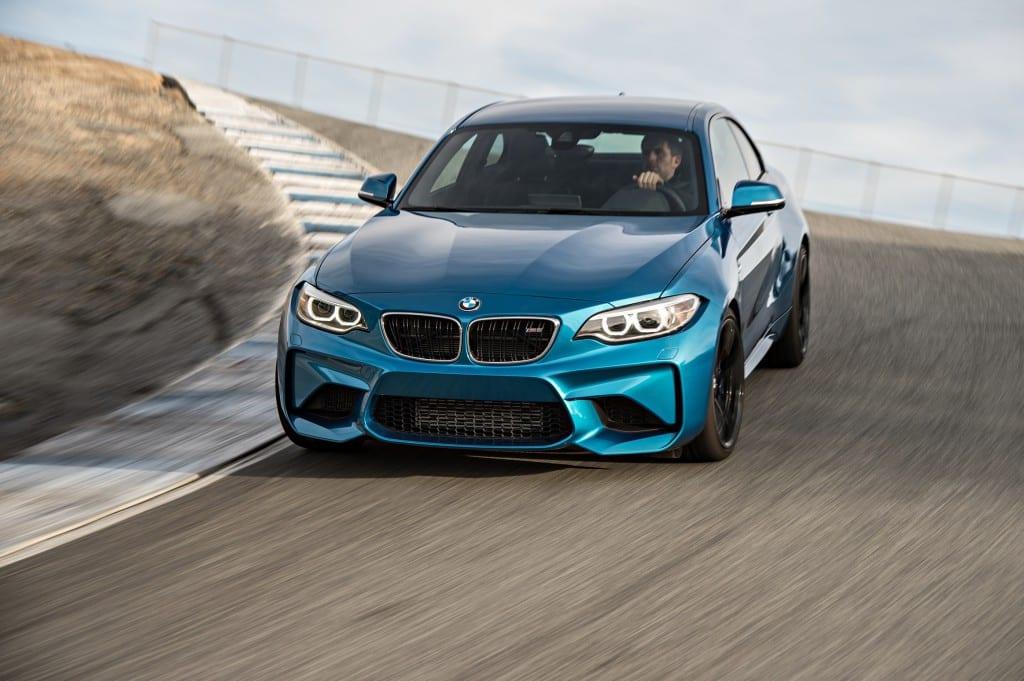 BMW M2 MTモデル販売開始!価格はM DCTモデルより25万円安い768万円から