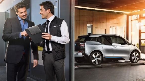 10/1~BMW全車値上げに伴い標準付帯となった「BMWサービス・インクルーシブ・プラス」について、従来のBSIとの違いを調べてみました