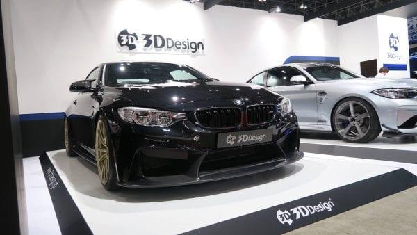 3d Design M4