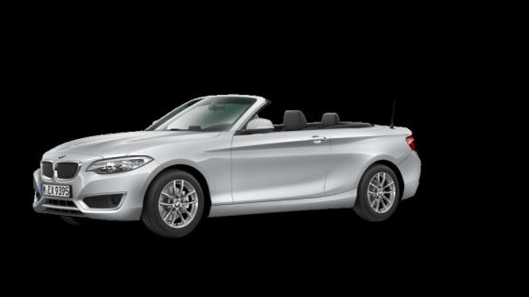BMW 2 シリーズ カブリオレ
