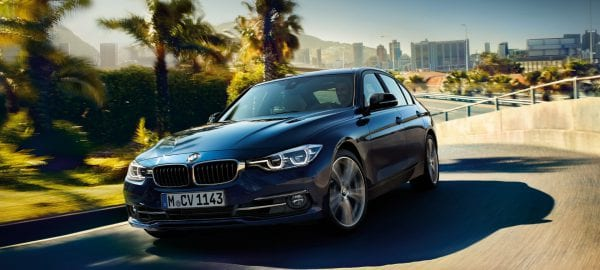 BMW3siries