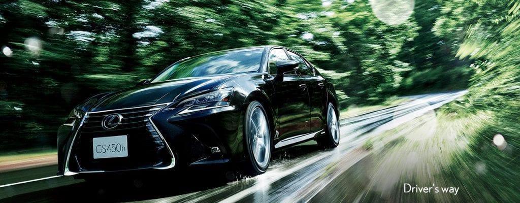 BMWとレクサスの車種モデル別の販売台数を比べてみた^^LEXUS全モデル別月間販売台数など