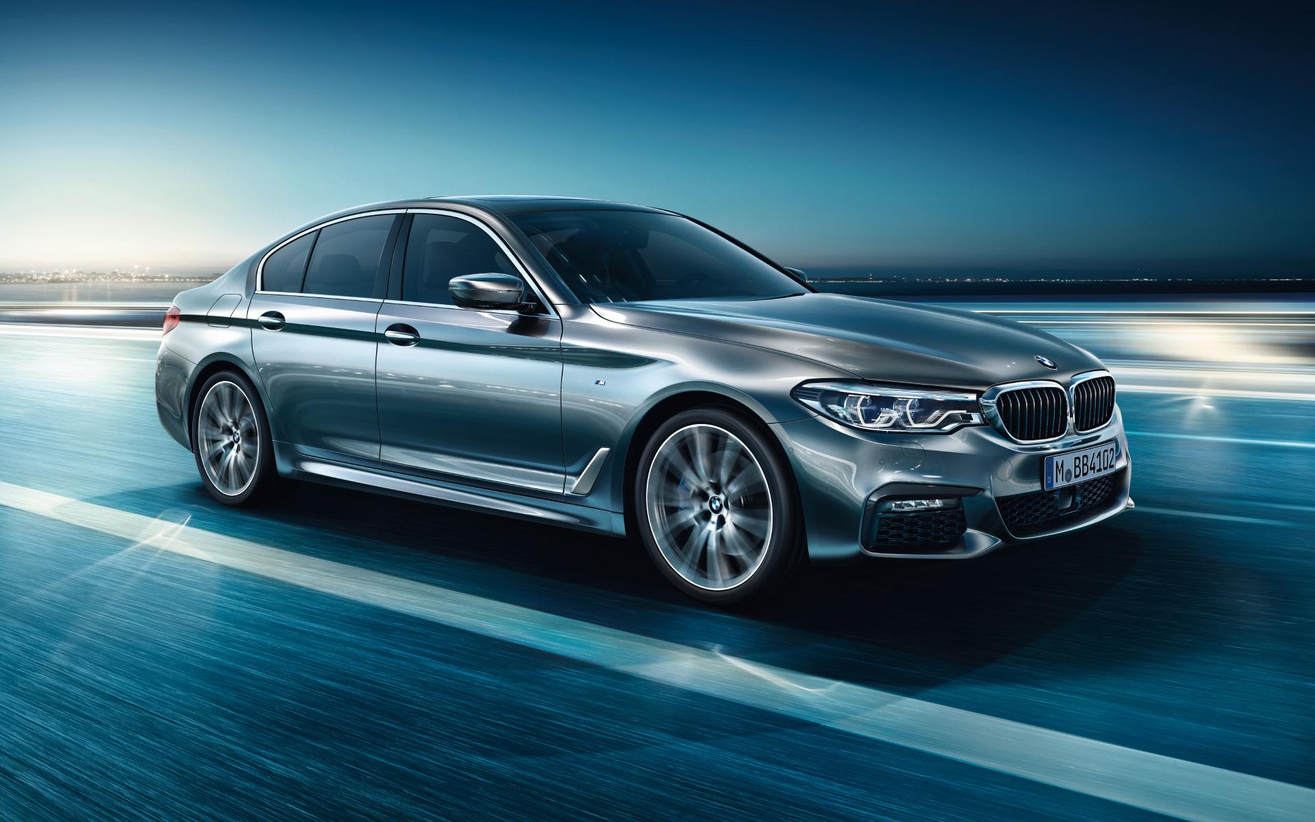 新型BMW5シリーズ(G30)が7月から1.9%値上げ!!あれ?4月に値上げしてませんでしたっけ?