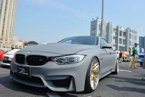 BMW4シリーズグランクーペ(335i)でM4グランクーペを本気で作っちゃった木更津のカーショップ・パノラマクラフトが凄い!!