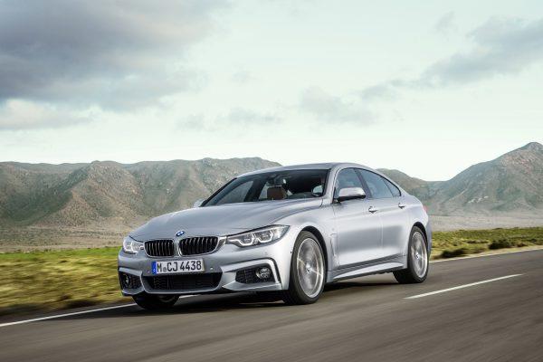BMW4シリーズクーペ(F32)グランクーペ(F36)カブリオレ(F33)のLCIモデル国内販売開始!魅力的な標準装備が増え価格も少し改定されました^^;