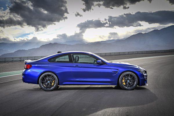 BMW M3,M4,M3/M4コンペティションLCIモデル発売!&世界限定車BMW M4 CS(シーエス)日本国内60台限定で受注開始!