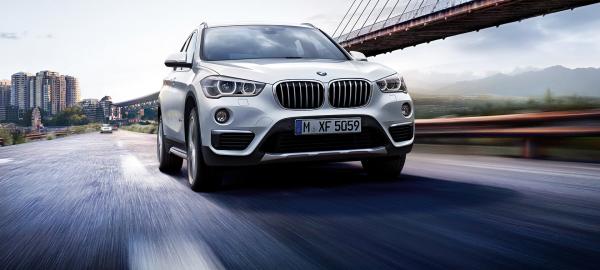 BMW X1 sDrive18iが6速ATから7速DCTに変更!エントリーモデルにDCT搭載というのが興味深いですね^^
