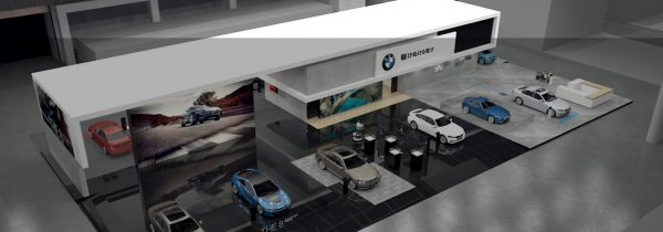 東京モーターショー2017のBMW展示車のラインナップが公開されました♪公式サイトでTMSプレビューデーチケットも当たります^^