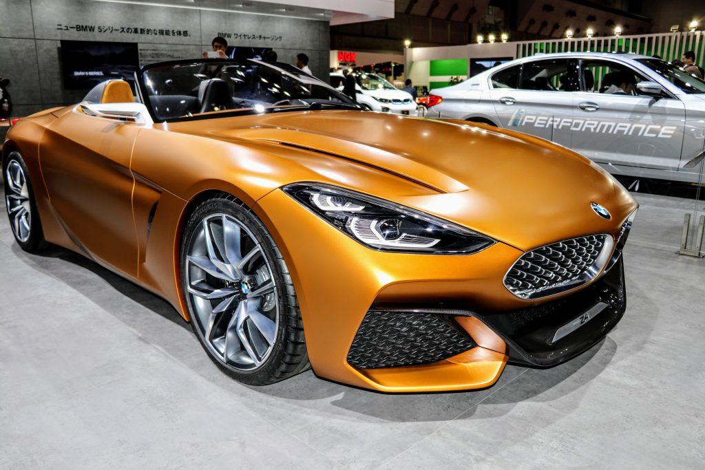 今年の東京モーターショーはBMWやMINI、ポルシェ、VWのドイツ勢が不参加><アルピナは?