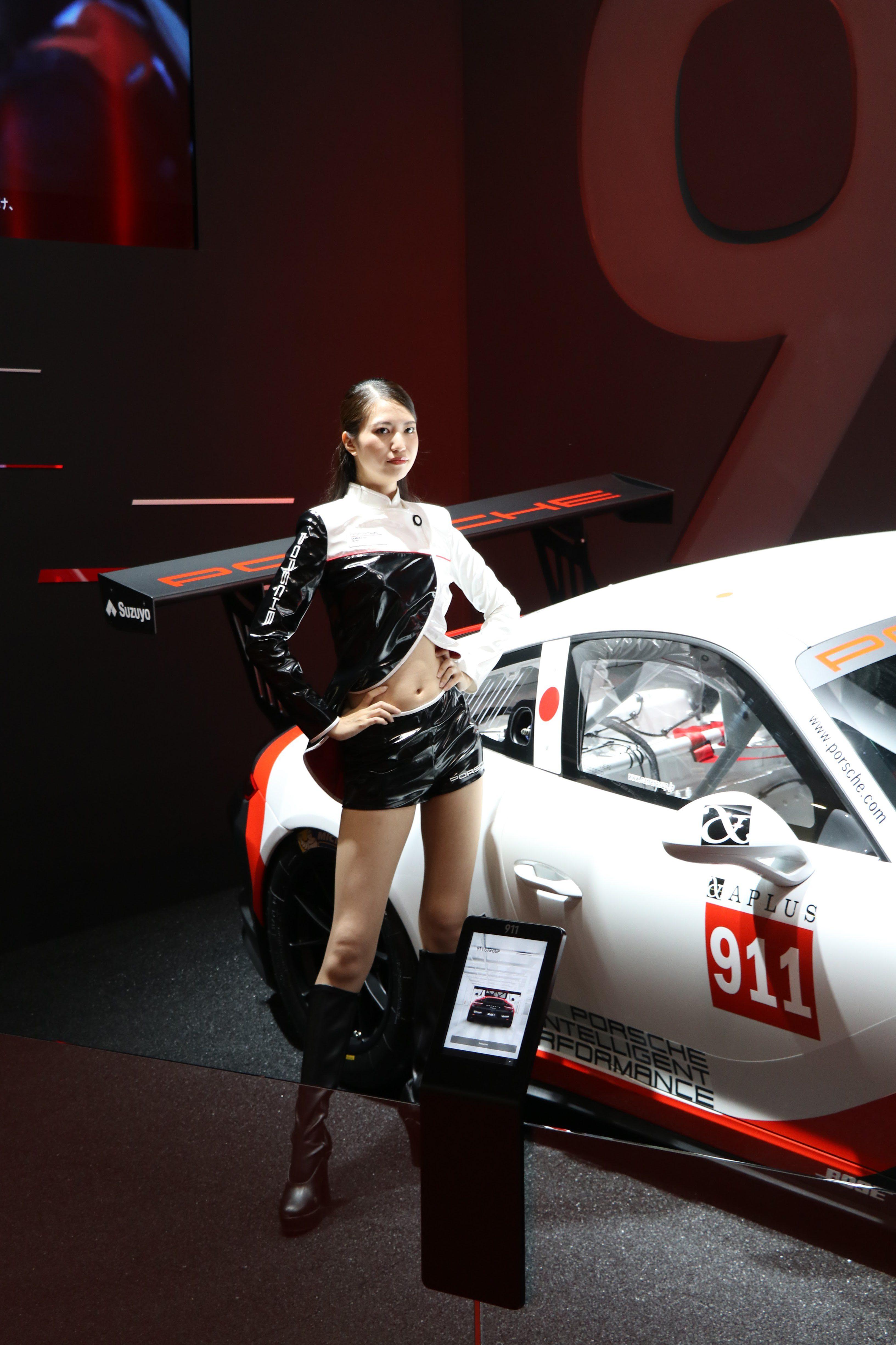 【ポルシェ編】東京モーターショー2017に行ってきました♪「356 Speedster」「911 GT3 カップ」「パナメーラ スポーツツーリスモ」など写真&インプレ・レポートvol.5