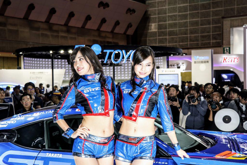 【スバル・ルノー編】東京モーターショー2017に行ってきました♪ワールドプレミアのスバル「VIZIV PERFORMANCE CONCEPT」、ルノー新型「メガーヌGT」など写真&インプレ・レポートvol.9