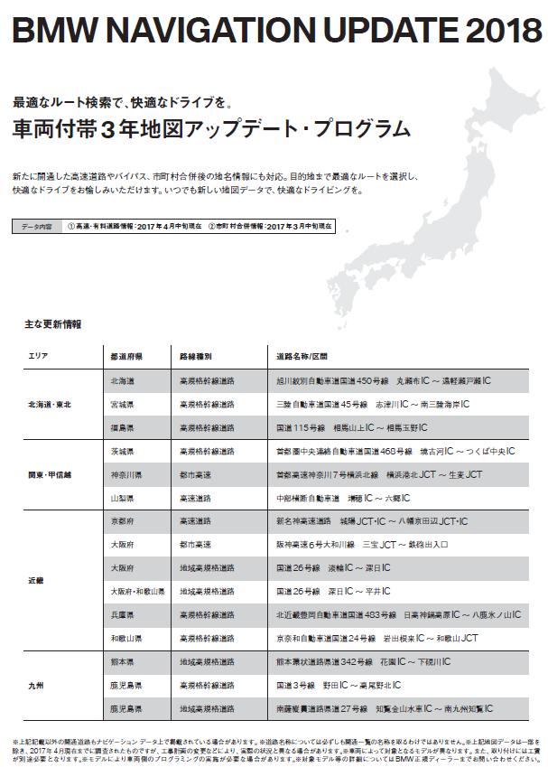 2018年のBMW福袋のラインナップは5000円、15000円、20000円の 3種類が用意されるようです^^今年は買ってみようかな♪