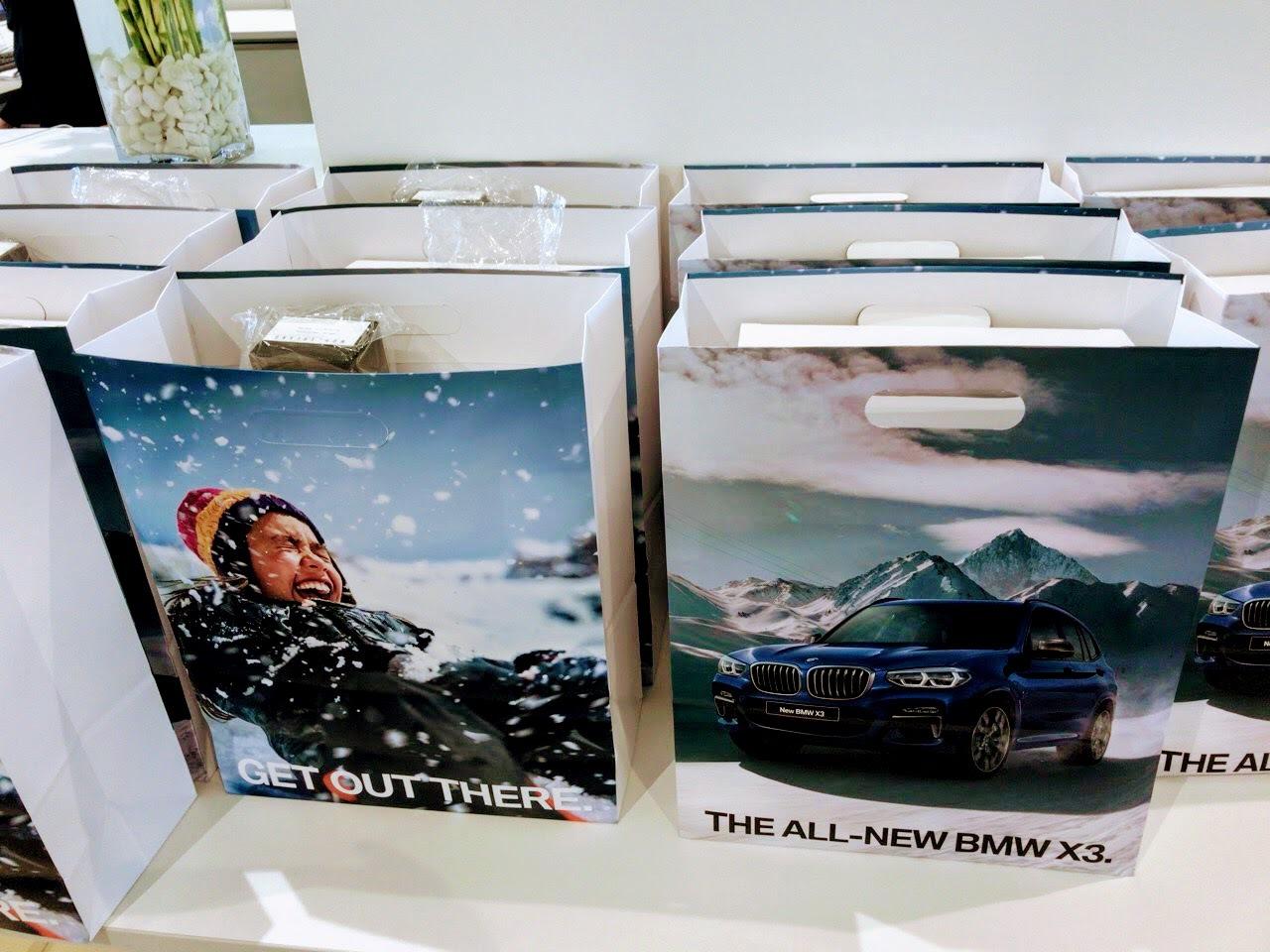 ※速報※2018年BMW福袋5,000円、15,000円、20,000円のそれぞれの中身が判明しました!ネタバレあり^^;