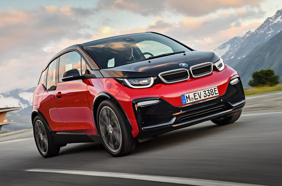 BMWジャパンの責任者によると「i3s」日本導入は予定なし・・・