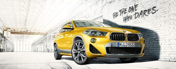 【保存版】※独自リーク情報※2018年BMWのニューモデルの公開・発売日情報!?【2018年上半期編】BMW X2の発売日は?