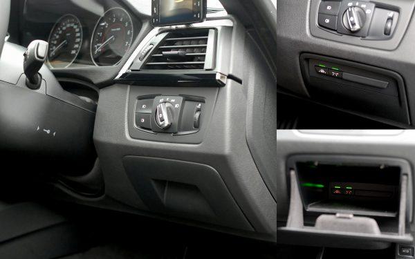 運転席のライトスイッチ下に小物入れ追加できるStudieのお手軽モディが魅力的♪気になるお値段は?